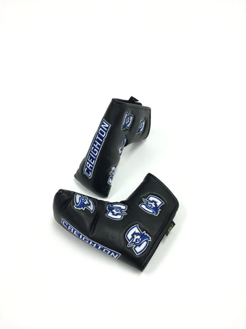 Creighton Blade Putter Cover - Black