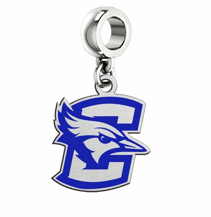 Creighton University Logo Dangle Charm