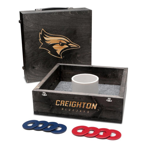 Creighton Washer Game Set