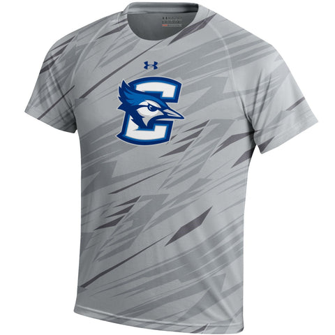 Under Armour Creighton YOUTH Jagged Edge Tee