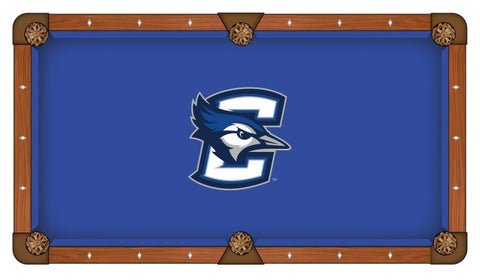 Creighton University Pool Table Cloth