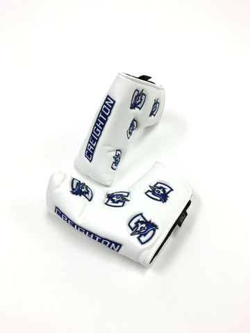 Creighton Blade Putter Cover - White
