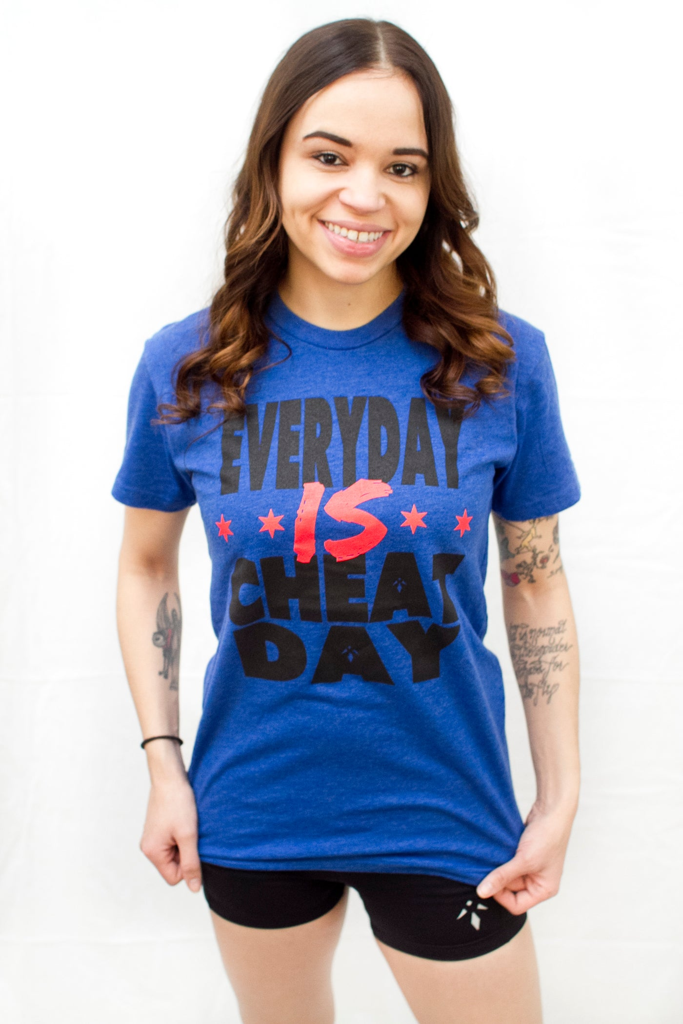 Everyday Is Cheat Day (T-Shirt)