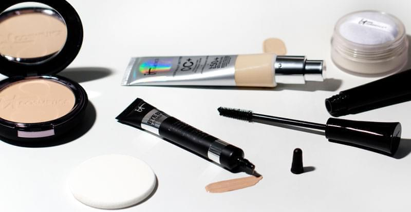 Our Top 5 It Cosmetics Products
