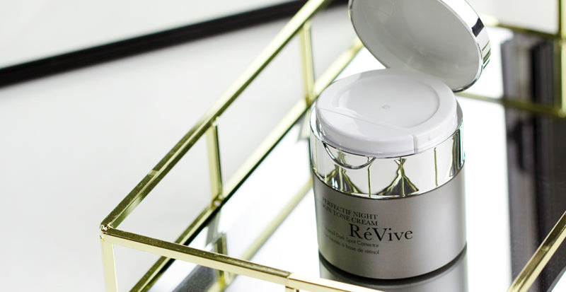 Our Top 5 ReVive Skincare Products