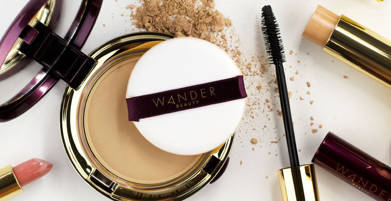 Get to Know Wander Beauty: A b-glowing Review