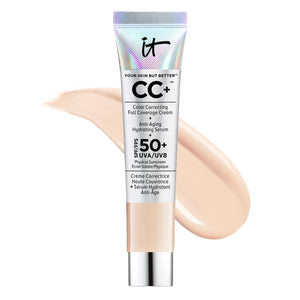 Your Skin But Better™ CC Cream with SPF 50+ Travel Size