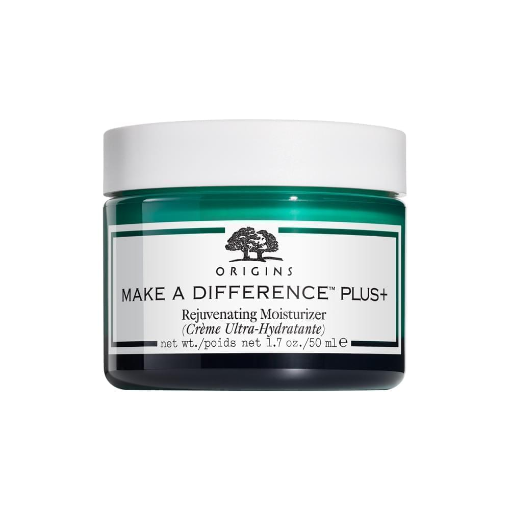 Make A Difference™ Plus+ Rejuvenating moisturizer