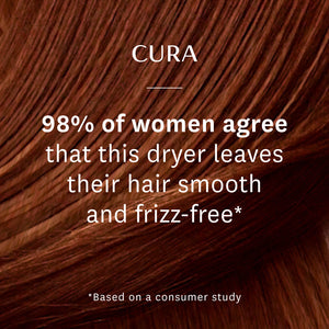 Cura Professional Digital Ionic Hair Dryer