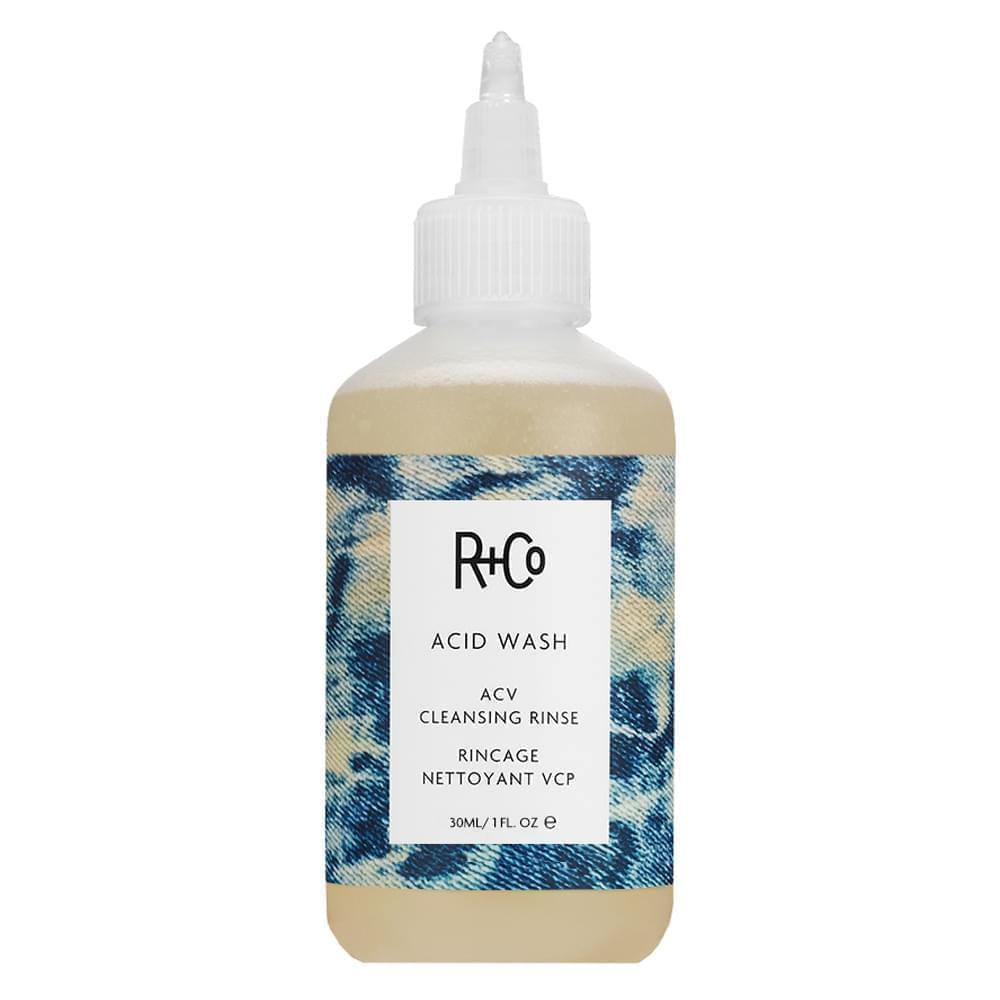 Receive a R+Co Acid Wash ACV Rinse Mini $5 Value