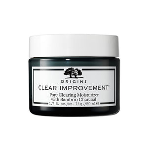 Clear Improvement™ Pore Clearing Moisturizer with Bamboo Charcoal