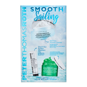 Smooth Sailing Kit ($103 VALUE)