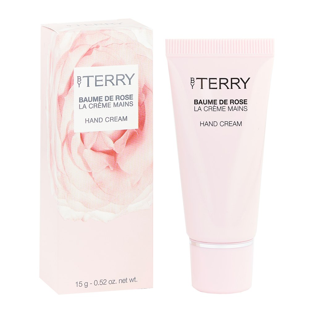 Receive a By Terry Baume De Rose Hand Cream (15 gr) $10 Value