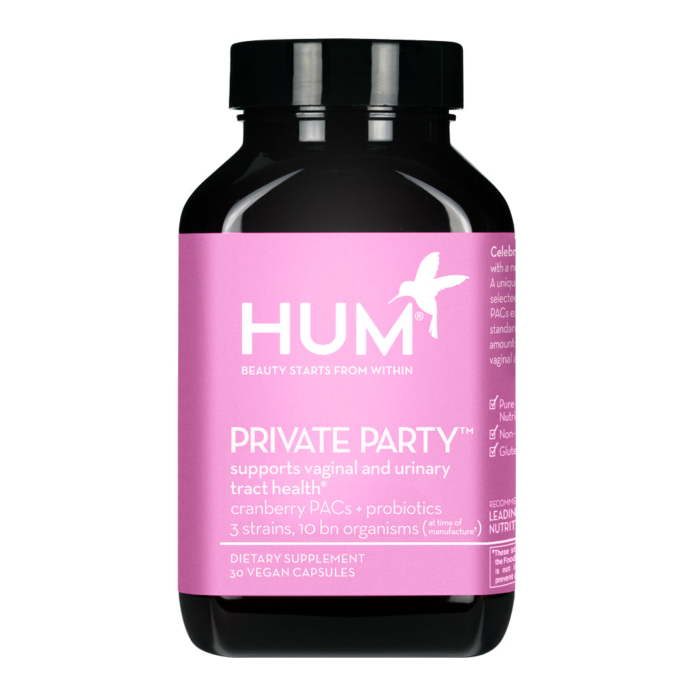HUM NUTRITION Private Party