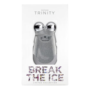 NuFACE Trinity® Break The Ice Collection ($325 VALUE)