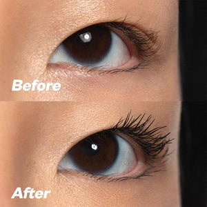 The Big Clean Volumizing + Lash Care Mascara