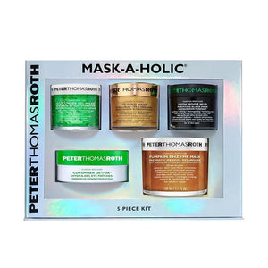 Mask-A-Holic® 5-Piece Kit 2020 ($220 VALUE)