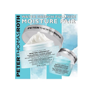 Water Drench® Full-Size Moisture Pair 2-Piece Kit 2020 ($94 VALUE)