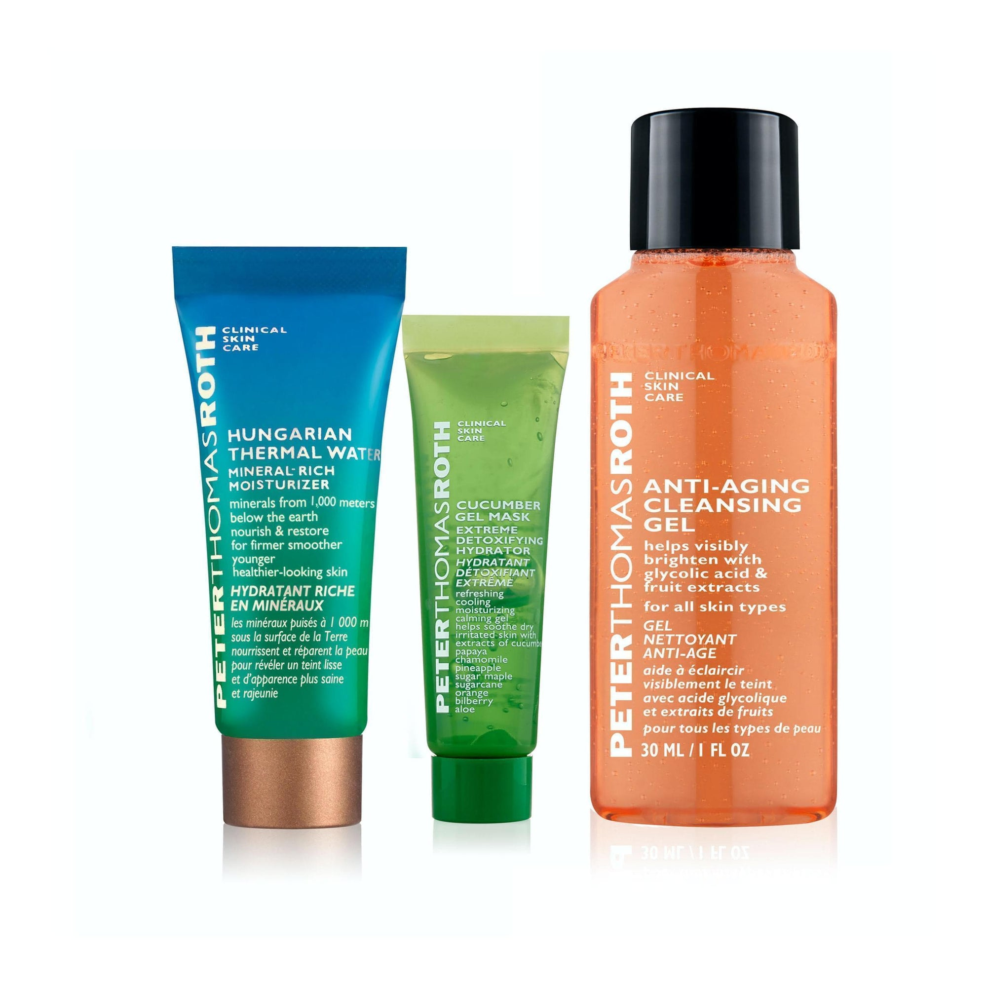 Receive a Peter Thomas Roth 3 Piece Winter Gift ($25 Value)