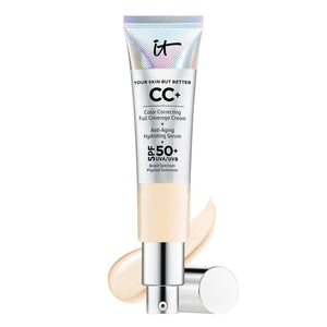 Your Skin But Better(TM) CC Cream with SPF 50+