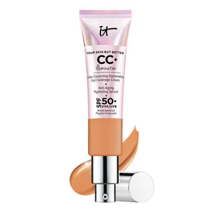 CC+® Cream Illumination with SPF 50+