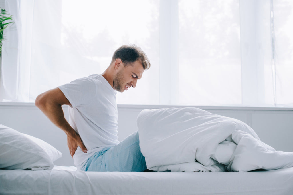 Tips To Deal With Back Pain