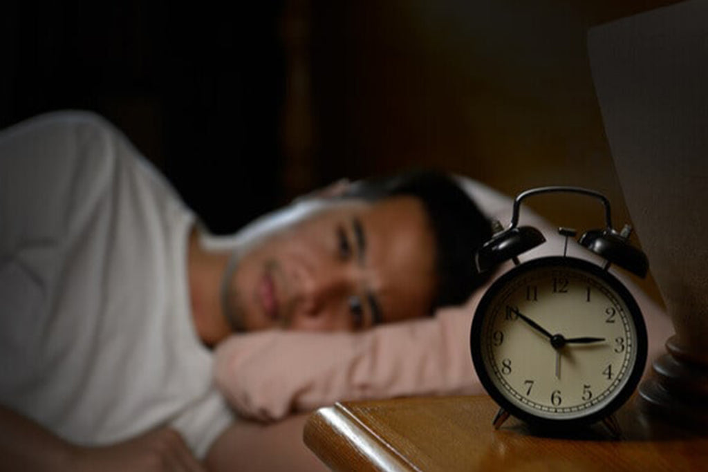 Sleep Disorders After Lockdown