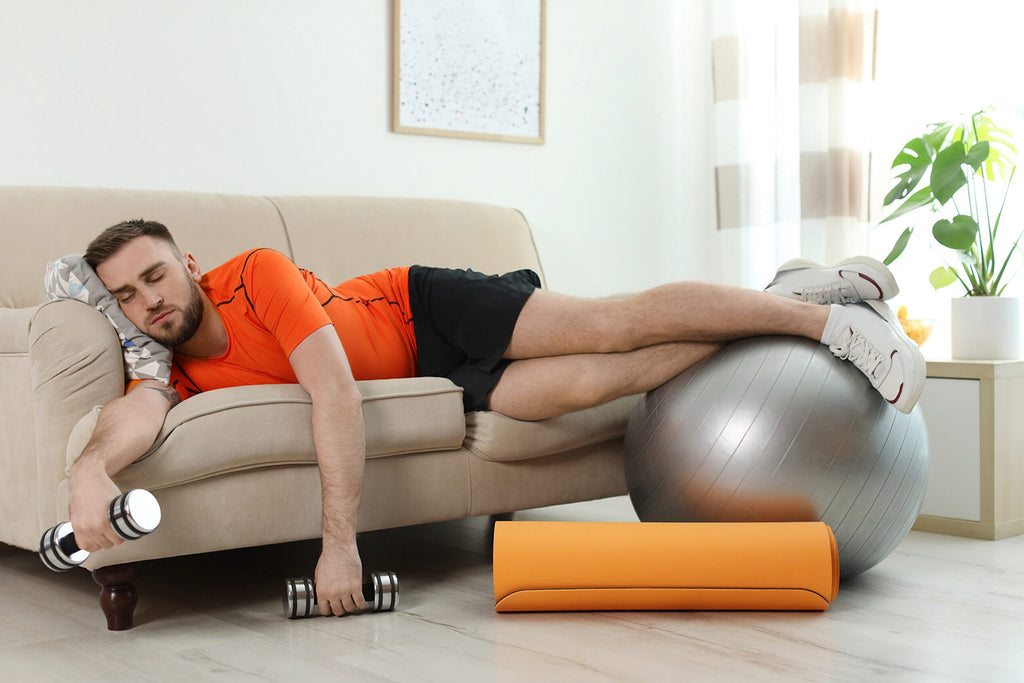 Best time to exercise for better sleep