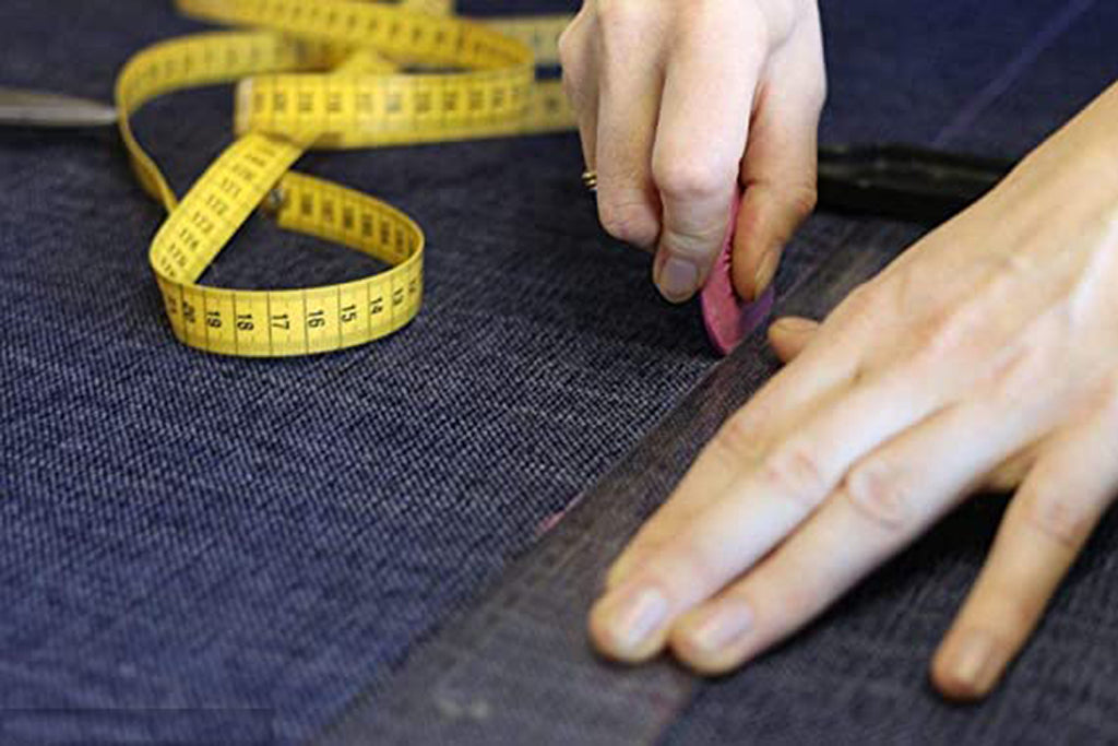 Follow The Following Dimensions While You Cut the fabric