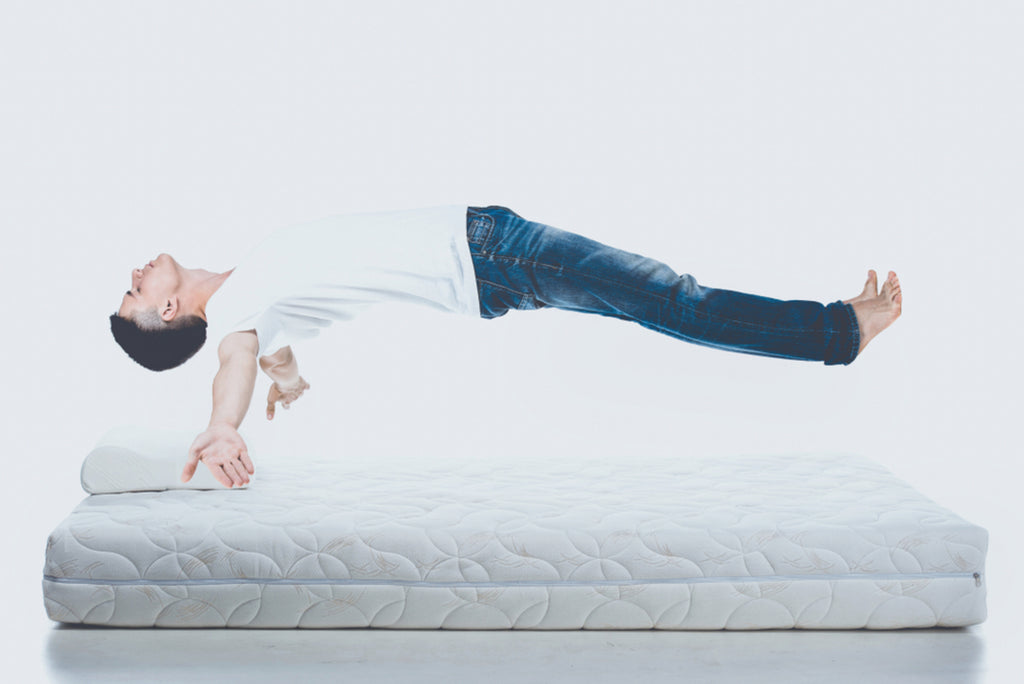 Is your mattress responsible?