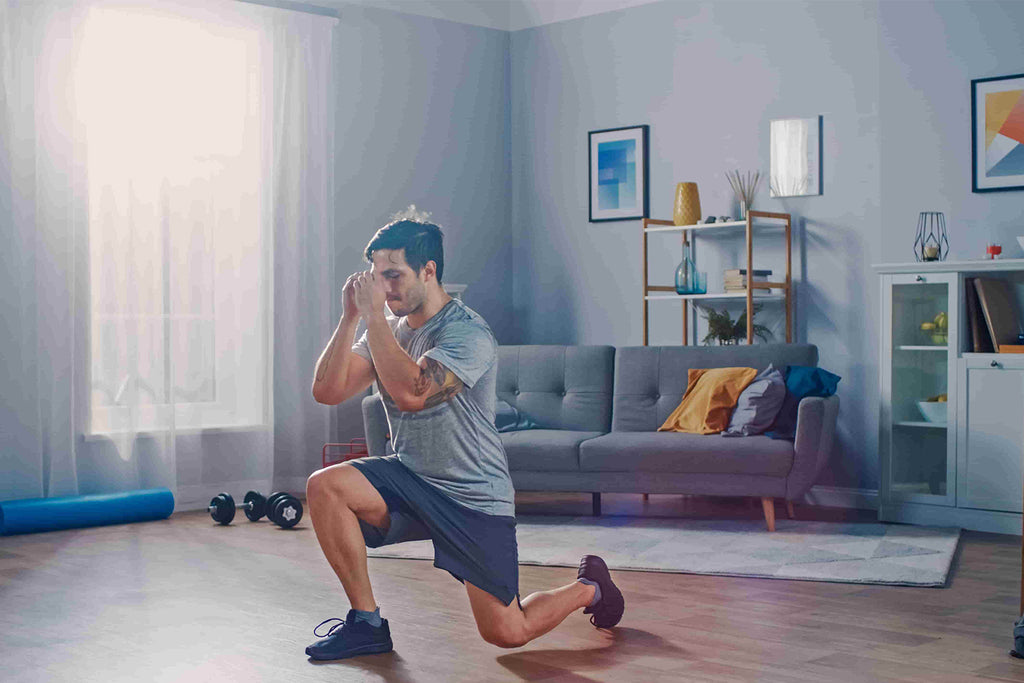 How to exercise for better sleep?