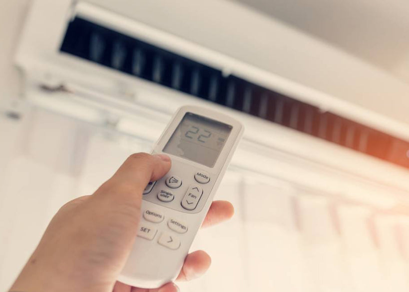 5.Identify Your Comfortable Room Temperature