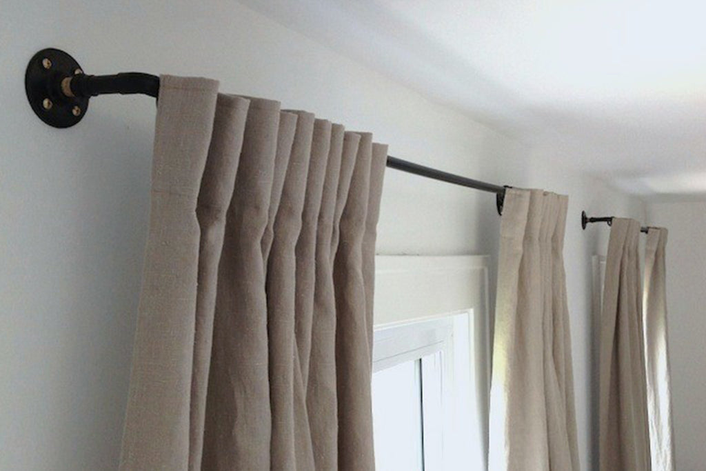 Hack#8: Don't Forget The Linens And Curtains!