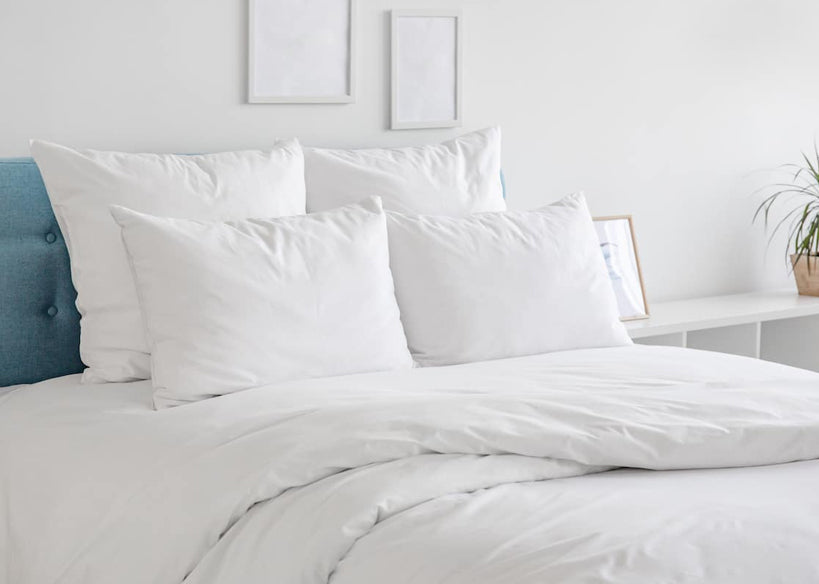 Flat Sheet vs Fitted Sheet: What's Best For You?