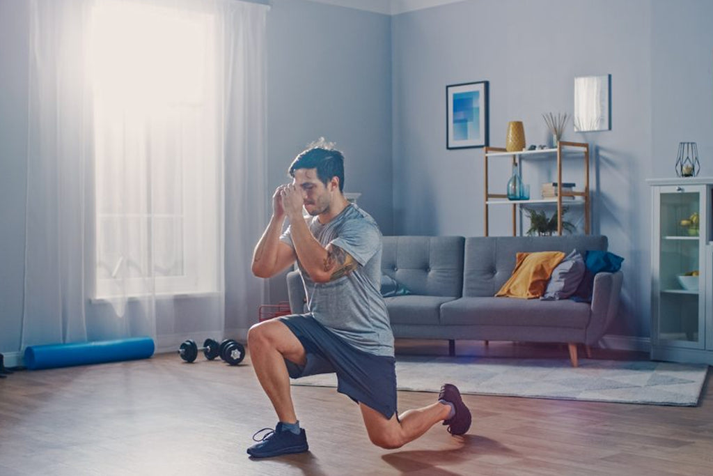 Exercise A Few Hours Before You Sleep