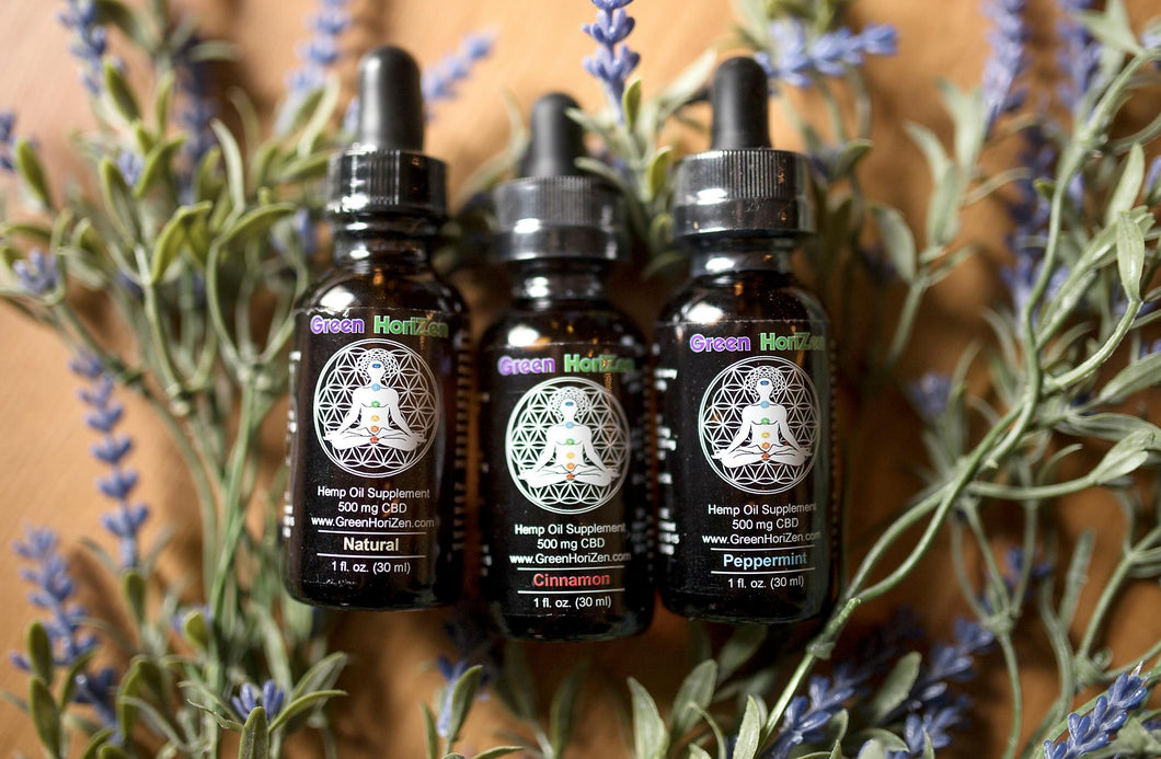 Triple Threat Flavor Combo