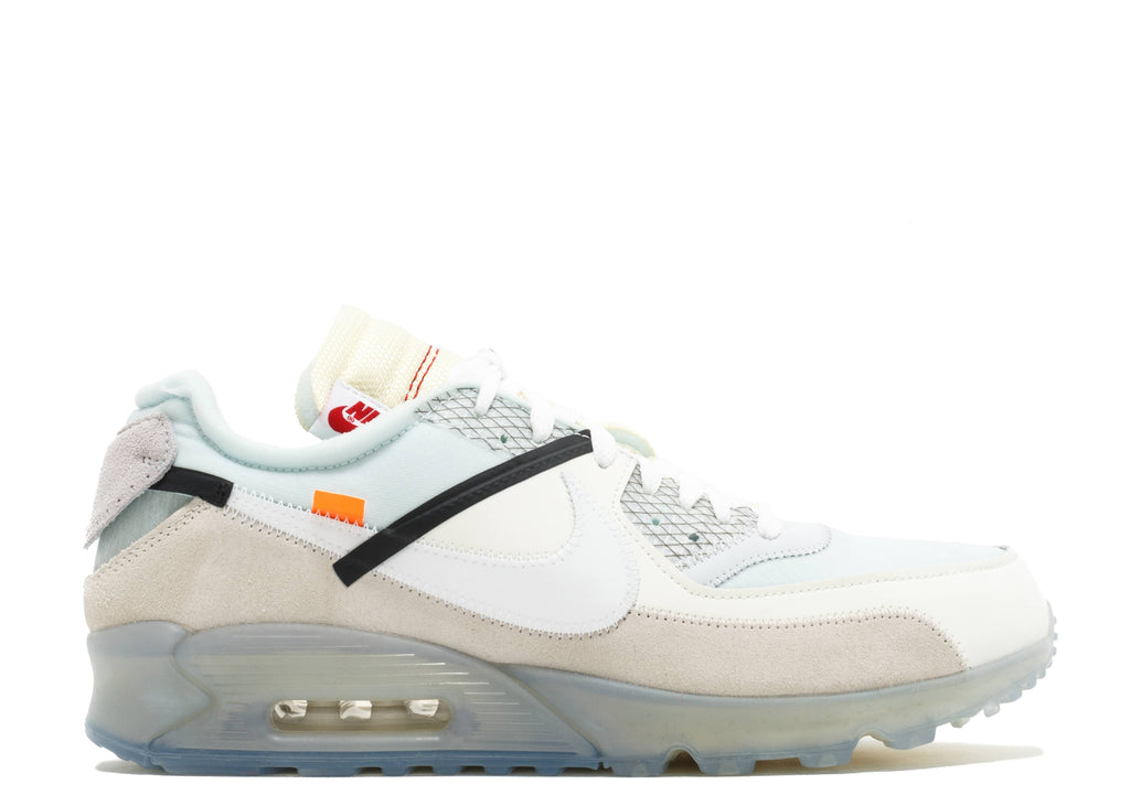 Nike Air Max 90 Off White The Ten