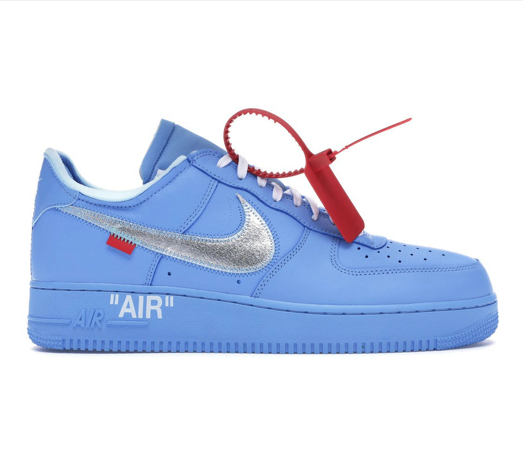 Nike Air Force 1 MCA
