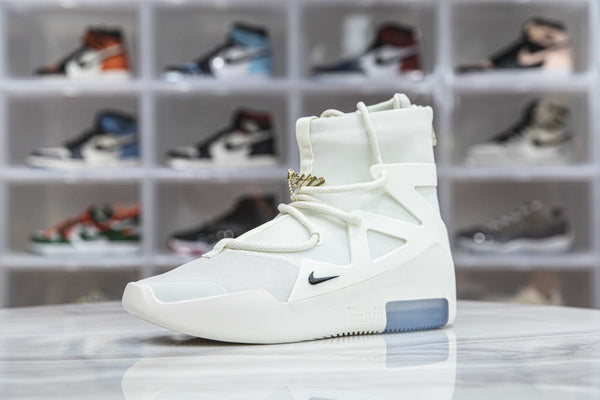 Nike Air Fear of God White