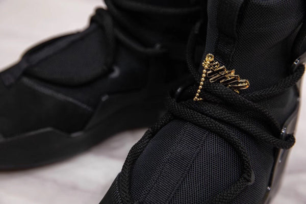 Nike Air Fear of God Triple Black