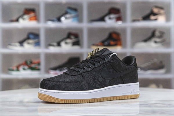 Nike Air Force 1 Fragment