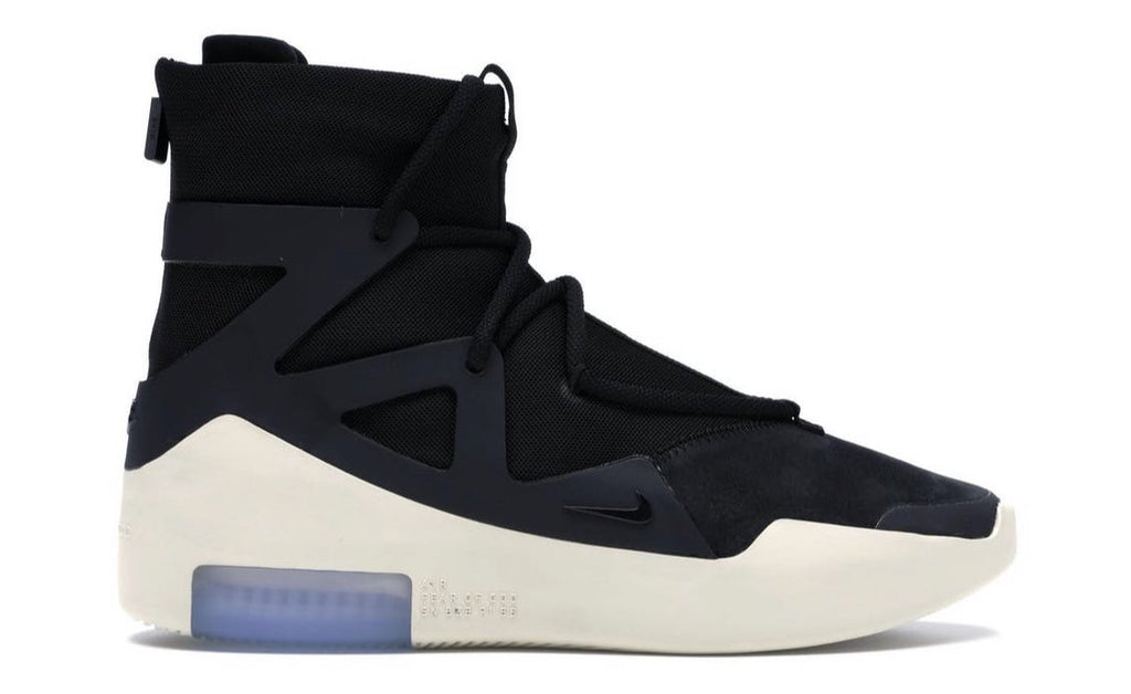 Nike Air Fear of God Black