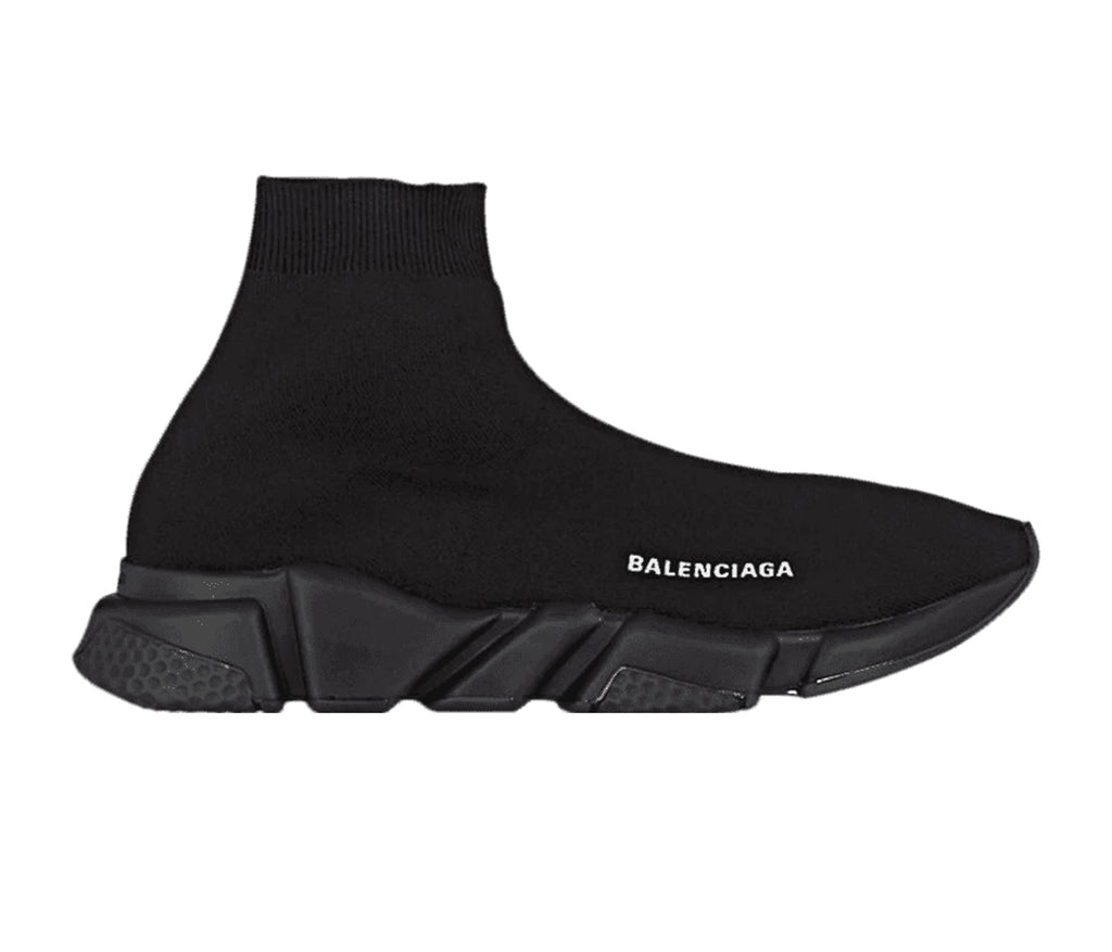 Balenciaga Speed Trainer Black