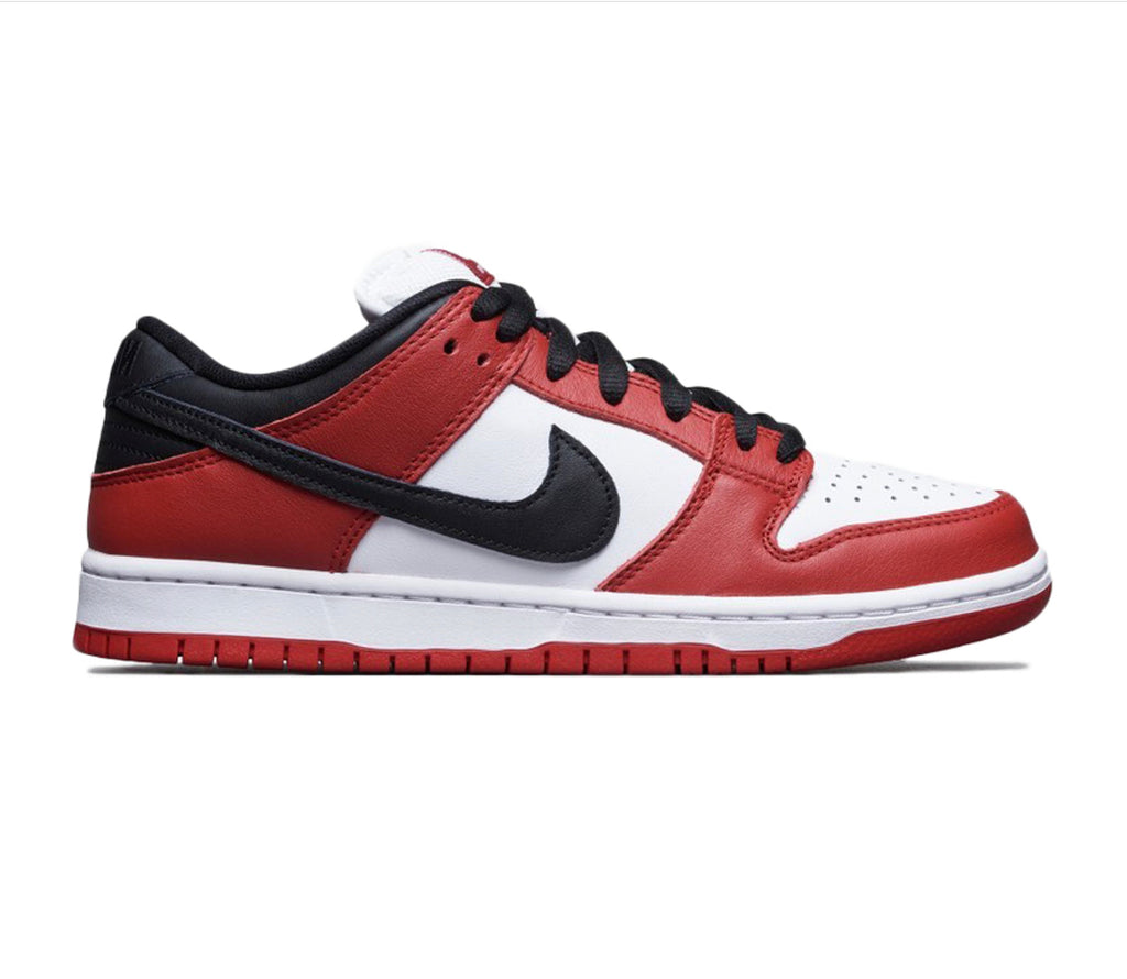 Nike SB Dunk Chicago