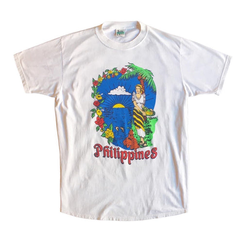 Remera Phillippines (L)