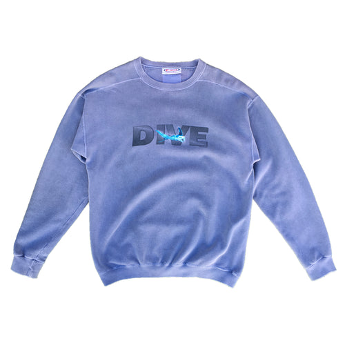 SWEATSHIRT DIVE (XL)