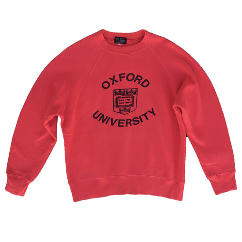 Buzo Sweatshirt Oxford University (M)