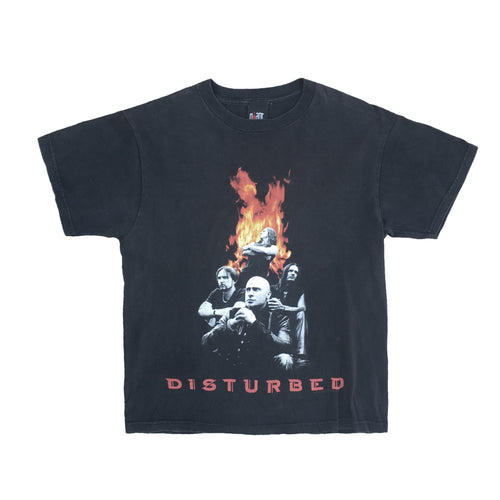 Remera Disturbed (L)