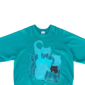 Sweatshirt Jerzees (XL)