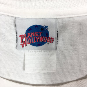 Remera Planet Hollywood Las Vegas (L)